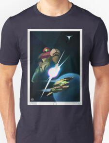 30 Years - Metroid Unisex T-Shirt