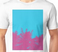 Palms Are Calm Unisex T-Shirt