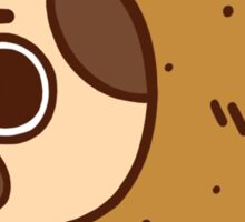 Puglie Potato Sticker