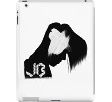 R&B / POP: Justin Bieber iPad Case/Skin