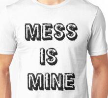 Mess Is Mine - Vance Joy Unisex T-Shirt
