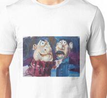 Puppets Unisex T-Shirt