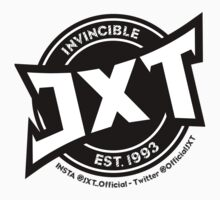Invincible JXT Logo One Piece - Short Sleeve