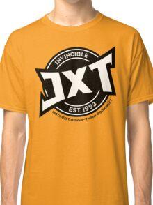 Invincible JXT Logo Classic T-Shirt