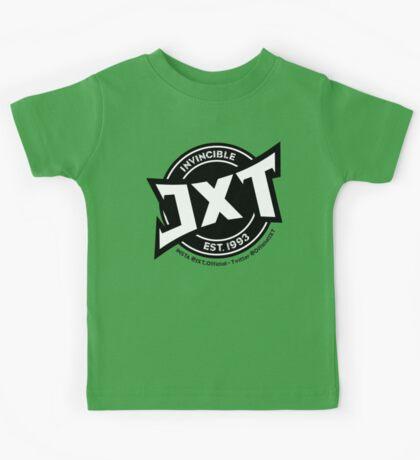 Invincible JXT Logo Kids Tee