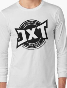 Invincible JXT Logo Long Sleeve T-Shirt