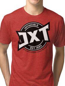 Invincible JXT Logo Tri-blend T-Shirt
