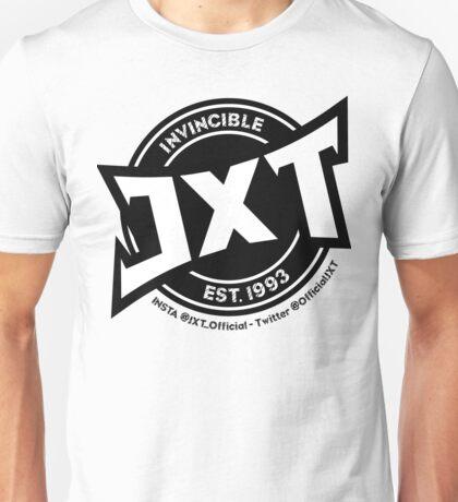 Invincible JXT Logo Unisex T-Shirt