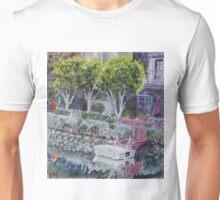 Venice Beach Canals Unisex T-Shirt