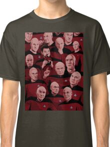 Picard Day Classic T-Shirt