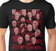 Picard Day Unisex T-Shirt