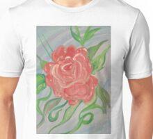 A Rose Unisex T-Shirt
