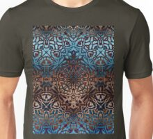 Ethnic Tribal Pattern Unisex T-Shirt
