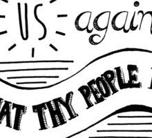 Psalms 85:6 Sticker