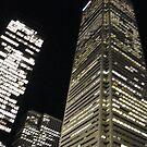 City Night by paulineca