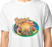 Sip of Sunshine Classic T-Shirt
