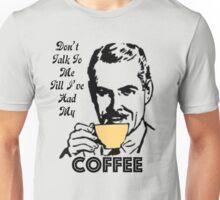 MY COFFEE Unisex T-Shirt