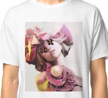 Caring Is Creepy Classic T-Shirt