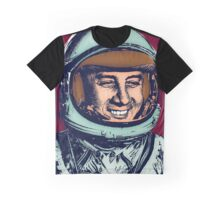 GUS GRISSOM Graphic T-Shirt