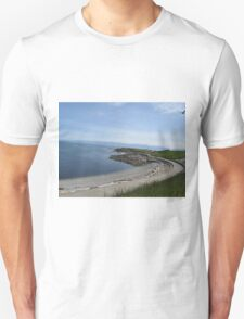 Haven On Earth Unisex T-Shirt