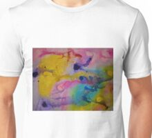 You Color My World 2 Unisex T-Shirt