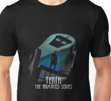 Tenth - the animated series V2 Unisex T-Shirt