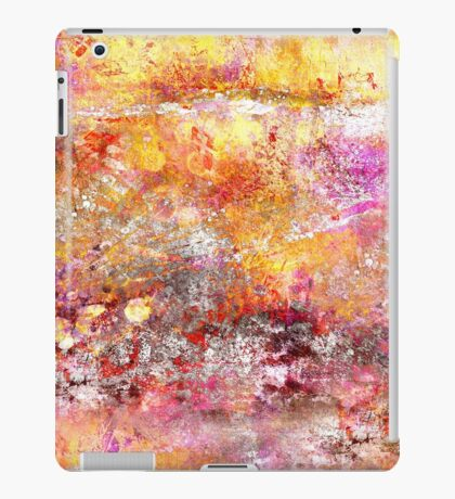 Head Rush iPad Case/Skin