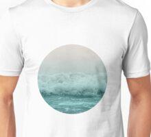 pastel wave Unisex T-Shirt