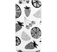 Juicy Fruit iPhone Case/Skin