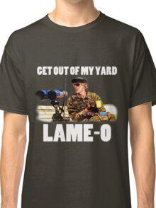 Rumsfield- the burbs Classic T-Shirt