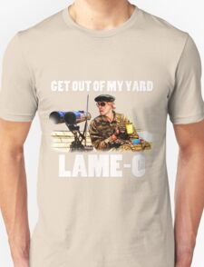 Rumsfield- the burbs T-Shirt