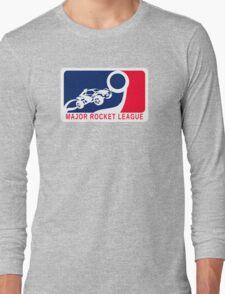 Major Rocket League Long Sleeve T-Shirt