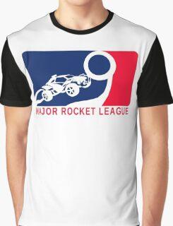 Major Rocket League Graphic T-Shirt