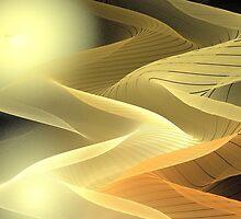 Kalahari Sunrise by KimSyOk