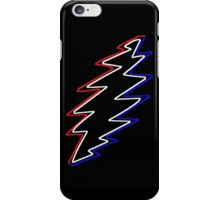 Grateful Dead Bolt iPhone Case/Skin
