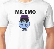 MR. EMO Unisex T-Shirt