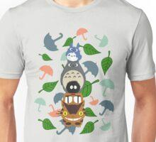 Totem Totoro Unisex T-Shirt