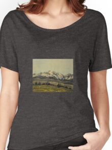 Gore Range Women's Relaxed Fit T-Shirt