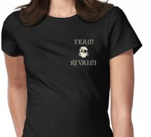 Team Rivaini Womens Fitted T-Shirt
