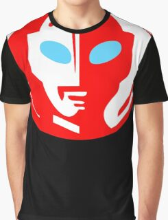 Ultraman  Graphic T-Shirt