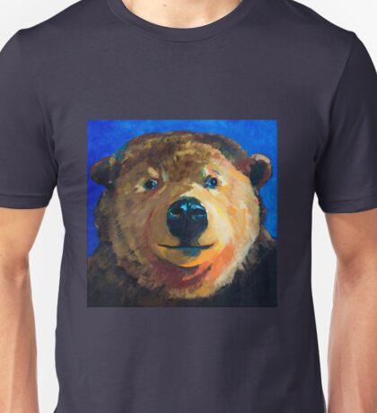 Mr. Bear Unisex T-Shirt