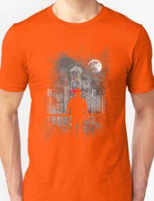 Fury Fighter Unisex T-Shirt