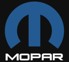 Mopar Old by Thelle1954