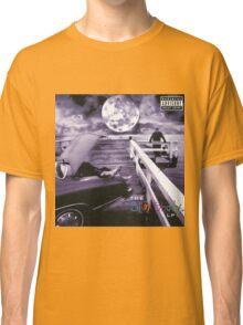 Eminem Slim Shady LP  Classic T-Shirt