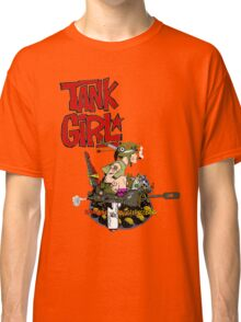 Tank this... Classic T-Shirt