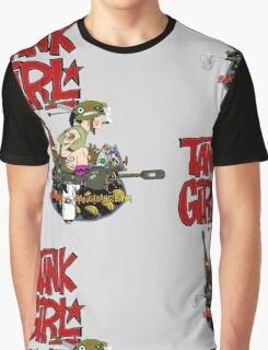 Tank this... Graphic T-Shirt