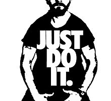 JUST DO IT!!!  by Aprilia25