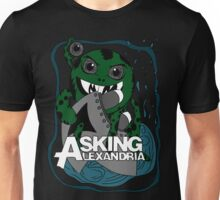 Asking Alexandria Unisex T-Shirt