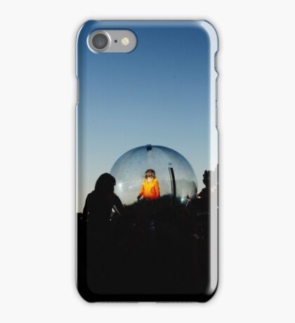 Flaming Lips iPhone Case/Skin
