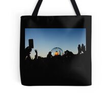 Flaming Lips Tote Bag
